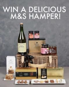 £50 M&S Delicious Hamper