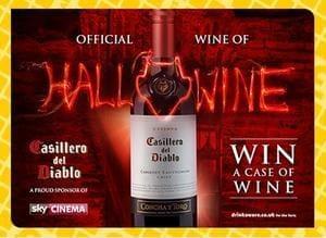 Win a Case of Wine