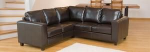Leather Corner Sofa.  HALF PRICE. Other Bargains Too.