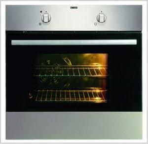 WICKES Zanussi Oven & Hob package deal. Save up to £100