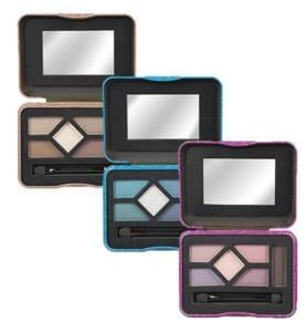 L.A. Girl Eyeshadow Palette Discount at Beauty Bay