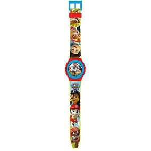 60% Discount Paw Patrol Friends Watch @ The Entertainer