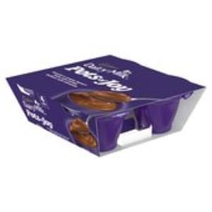 Cadbury Dairy Milk Pots Of Joy 4 x 70g @ Morrisons