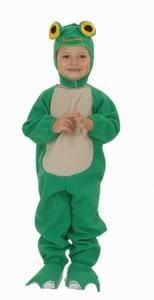 Less Scary Halloween Costumes For Kids (Amazon Prime)