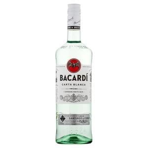 Bacardi Rum Deal (1L) at Tesco