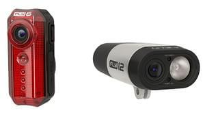 Win 2 full HD camera & light combos for your bike