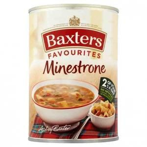 Baxters Soup Discounted at PoundStretcher - Keep warm this Winter