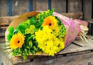Cheap Flowers with FREE Delivery