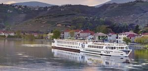 Win a Bordeaux river cruise for two with Uniworld
