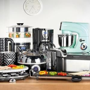 Win! £1,000 of gadgets to update your kitchen