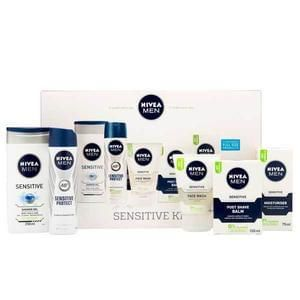 50% Discount Nivea Men Sensitive Gift Set @ Superdrug