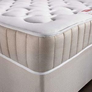 "Double Memory Foam Mattress, 10"" Thick (FREE Delivery)"