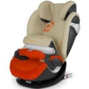Discount Cybex Pallas M Fix Child Car Seat Save £95 @ Halfords