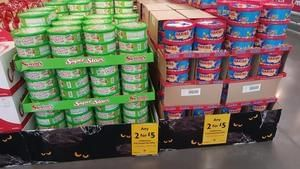Morrison's Haribo Tubs 2 for £5 (in-store)