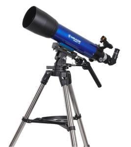 Win a Meade Infinity 102AZ Telescope