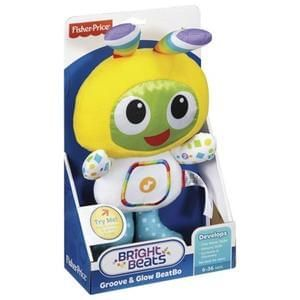 Fisher-Price Groove & Glow BeatBo - Only £9.49