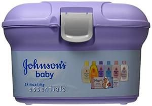 HALF PRICE Johnsons Baby Gift Set (Amazon Prime)
