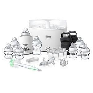Tommee Tippee Closer to Nature Essentials Starter Kit. BETTER THAN 1/2 PRICE