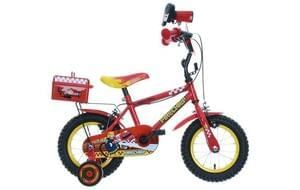 Half Price Apollo Firechief Kids Bike Save £60 @ Halfords