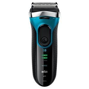 TODAY's AMAZON DEAL. Braun Shaver. Save £97. ENDS FRIDAY!!