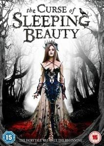 Win The Curse of Sleeping Beauty on DVD