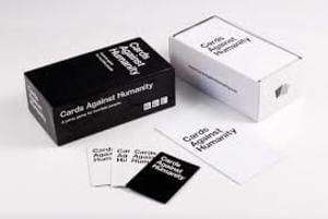 eBay Cards Against Humanity UK Edition (FREE Delivery)