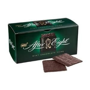 After Eight Mint Chocolates for 1p a box!