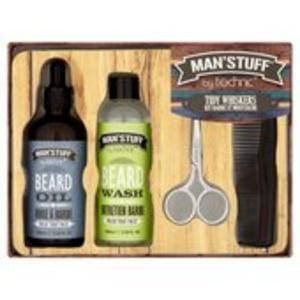 Man's Tuff Tidy Whiskas Gift Set £5 or 2 for £8 @ Morrisons
