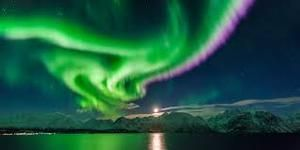 Win A Trip for Two to Sweden to see the Northern Lights