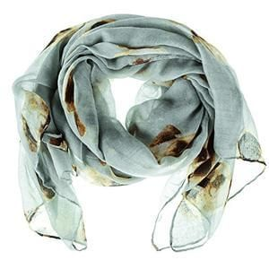 Pug Scarf - £2.81 with FREE Delivery!
