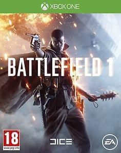 Battlefield 1 Xbox One Deal on eBay (FREE Delivery)