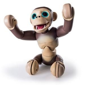 Hatchimal Alternative? Zoomer Chimp the Cheapest Price and Best Deal. Save £40