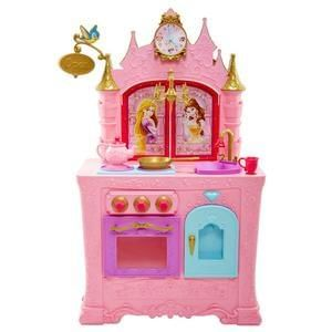 Disney Princess Royal Kingdom Kitchen and Cafe