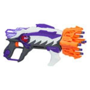Discount Nerf Alien Menace Ravager Blaster Half Price @ Toys R Us