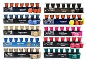 100 x Nespresso compatible Coffee Capsules at bargain price!