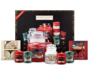 best ever half price on yankee candle christmas edition gift set at boots