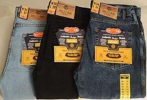 Cheap Mens Jeans: eBay Deal for Heavy Duty Aztec Jeans