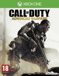 Call Of Duty: Advanced Warfare (Xbox One - Pre Owned)