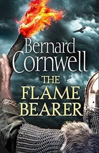 BRAND NEW:  The Flame Bearer by Bernard Cornwell