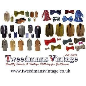 Win a Tweedmans Vintage £50 Voucher