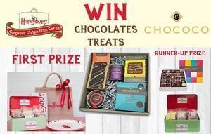 Win a Chococo Hamper