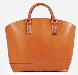 JustFab Leather Bag 75% Off!