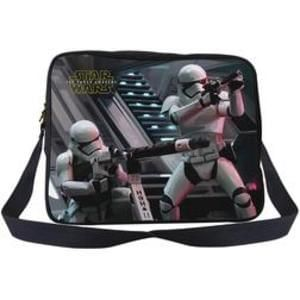 Star Wars Stormtrooper Lenticular Messenger Bag Only £5.99 Delivered