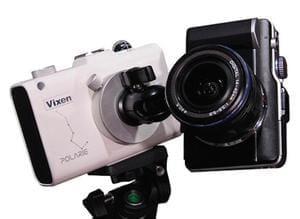 Win a Vixen Polarie Star Tracker kit worth over £600!
