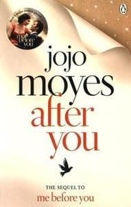 After You - The sequel to Me Before You. HALF PRICE