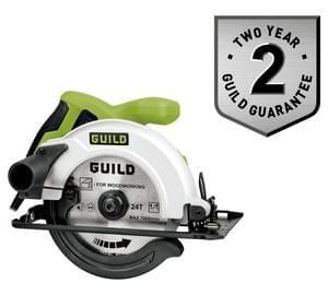 Discount Guild 160mm Circular Saw Save Over £8 @ Argos