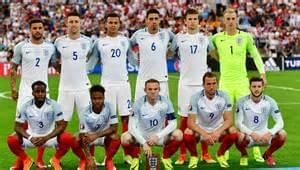 Win Signed England Shirts Tickets To England Vs Scotland