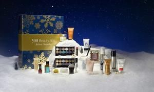 Exclusive You Magazine Beauty Advent Calendar worth £270 for £54.95 @ Daily Mail