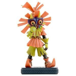 Skull Kid Nintendo Store Exclusive Figurine