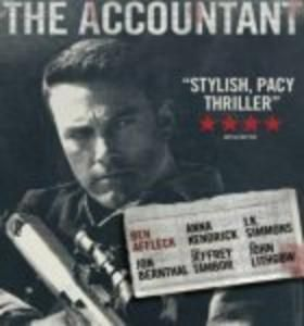 Win a The Accountant prize bundle